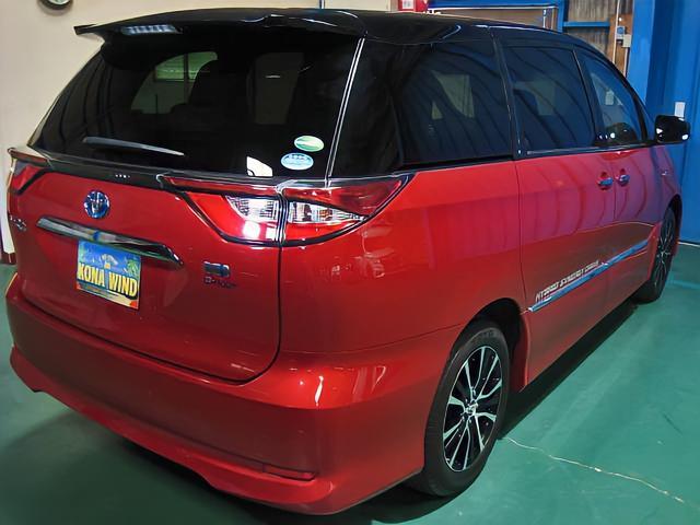 アエラス プレミアム-G 4WD プリクラッシュセーフティレーンディパーチャーアラート9型SDナビ11.2型後席ディスプレイFSBモニタクリアランスソナ半革快適温熱シート電動格納3シートクルーズコントロール寒冷地ATハイビーム(4枚目)