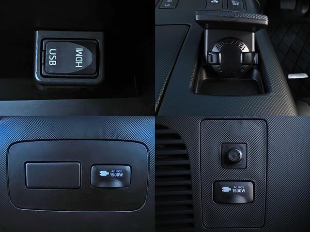 アエラス プレミアム-G 4WD プリクラッシュセーフティレーンディパーチャーアラート9型SDナビ11.2型後席ディスプレイFSBモニタクリアランスソナ半革快適温熱シート電動格納3シートクルーズコントロール寒冷地ATハイビーム(49枚目)