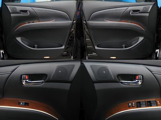 アエラス プレミアム-G 4WD プリクラッシュセーフティレーンディパーチャーアラート9型SDナビ11.2型後席ディスプレイFSBモニタクリアランスソナ半革快適温熱シート電動格納3シートクルーズコントロール寒冷地ATハイビーム(51枚目)