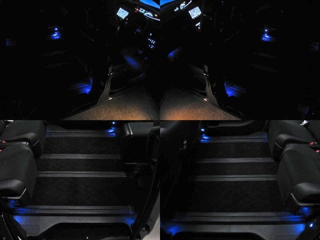 アエラス プレミアム-G 4WD プリクラッシュセーフティレーンディパーチャーアラート9型SDナビ11.2型後席ディスプレイFSBモニタクリアランスソナ半革快適温熱シート電動格納3シートクルーズコントロール寒冷地ATハイビーム(59枚目)