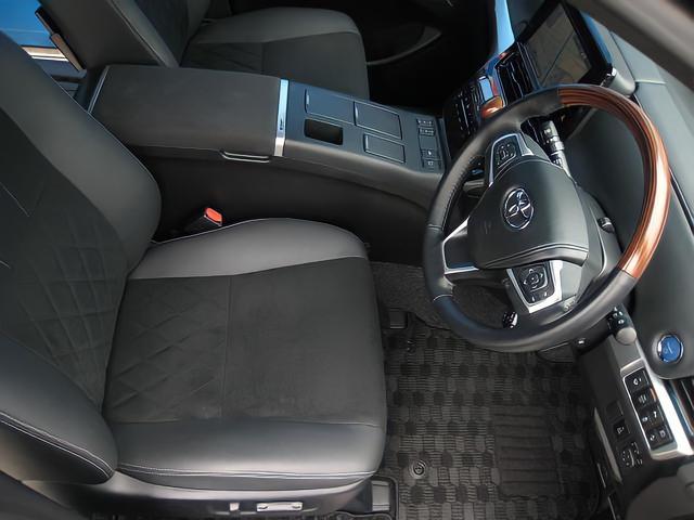 アエラス プレミアム-G 4WD プリクラッシュセーフティレーンディパーチャーアラート9型SDナビ11.2型後席ディスプレイFSBモニタクリアランスソナ半革快適温熱シート電動格納3シートクルーズコントロール寒冷地ATハイビーム(65枚目)