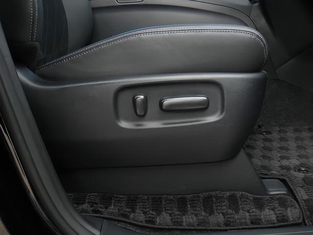 アエラス プレミアム-G 4WD プリクラッシュセーフティレーンディパーチャーアラート9型SDナビ11.2型後席ディスプレイFSBモニタクリアランスソナ半革快適温熱シート電動格納3シートクルーズコントロール寒冷地ATハイビーム(66枚目)