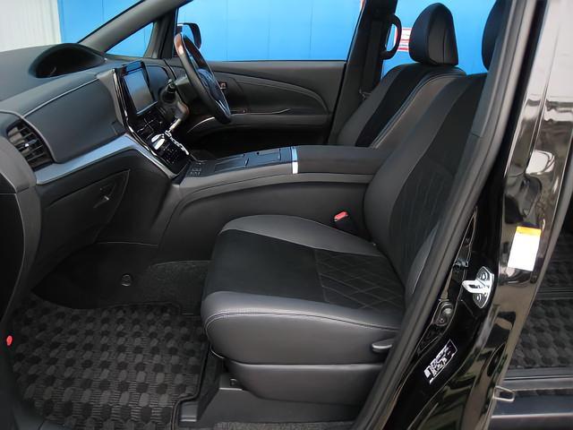 アエラス プレミアム-G 4WD プリクラッシュセーフティレーンディパーチャーアラート9型SDナビ11.2型後席ディスプレイFSBモニタクリアランスソナ半革快適温熱シート電動格納3シートクルーズコントロール寒冷地ATハイビーム(67枚目)