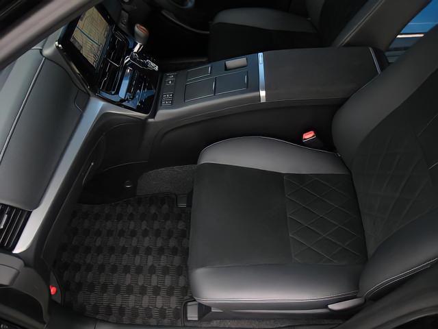 アエラス プレミアム-G 4WD プリクラッシュセーフティレーンディパーチャーアラート9型SDナビ11.2型後席ディスプレイFSBモニタクリアランスソナ半革快適温熱シート電動格納3シートクルーズコントロール寒冷地ATハイビーム(68枚目)