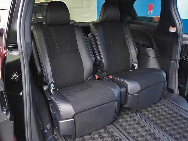アエラス プレミアム-G 4WD プリクラッシュセーフティレーンディパーチャーアラート9型SDナビ11.2型後席ディスプレイFSBモニタクリアランスソナ半革快適温熱シート電動格納3シートクルーズコントロール寒冷地ATハイビーム(72枚目)