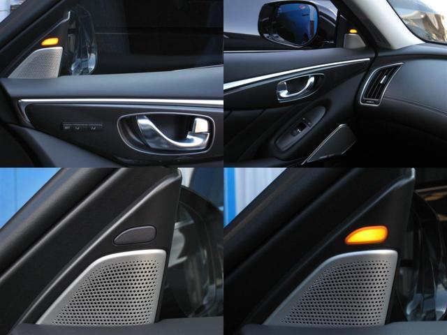 ハイブリッド GT タイプSP プロパイロット2.0ドライバーモニタヘッドアップディスプレイ車線逸脱防止レーダークルーズ踏間違衝突防止ブラインドスポットMエマージェンシB電動サンルーフBOSEサウンド16SP黒本革シートパドルシフト(23枚目)