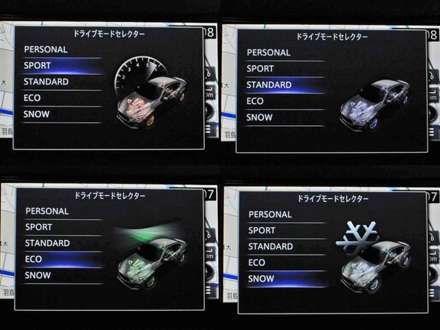 ハイブリッド GT タイプSP プロパイロット2.0ドライバーモニタヘッドアップディスプレイ車線逸脱防止レーダークルーズ踏間違衝突防止ブラインドスポットMエマージェンシB電動サンルーフBOSEサウンド16SP黒本革シートパドルシフト(33枚目)