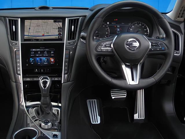 ハイブリッド GT タイプSP プロパイロット2.0ドライバーモニタヘッドアップディスプレイ車線逸脱防止レーダークルーズ踏間違衝突防止ブラインドスポットMエマージェンシB電動サンルーフBOSEサウンド16SP黒本革シートパドルシフト(40枚目)