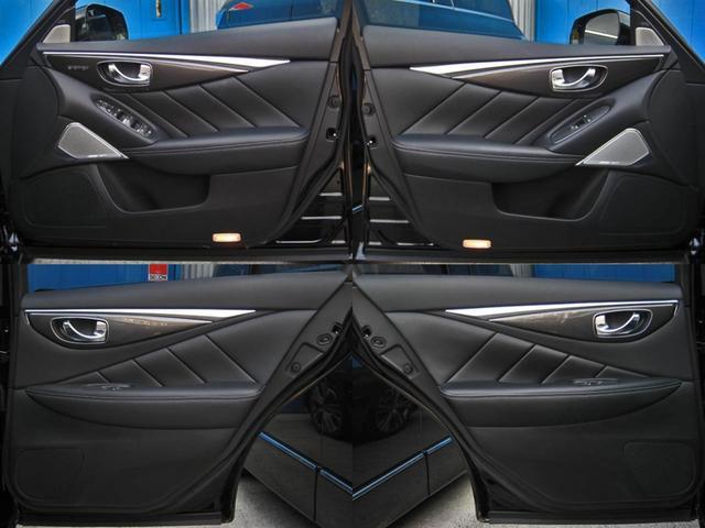 ハイブリッド GT タイプSP プロパイロット2.0ドライバーモニタヘッドアップディスプレイ車線逸脱防止レーダークルーズ踏間違衝突防止ブラインドスポットMエマージェンシB電動サンルーフBOSEサウンド16SP黒本革シートパドルシフト(63枚目)