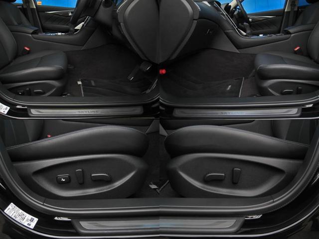 ハイブリッド GT タイプSP プロパイロット2.0ドライバーモニタヘッドアップディスプレイ車線逸脱防止レーダークルーズ踏間違衝突防止ブラインドスポットMエマージェンシB電動サンルーフBOSEサウンド16SP黒本革シートパドルシフト(73枚目)