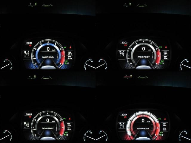 LS500 エグゼクティブ 4WD 切子調カットガラスハンドプリーツ電動サンルーフ寒冷地モデリスタエアロキットTRDリヤスポOP20AWリラクゼーションシートリヤエンタマークレビン23SPマルチオペレーションパネルクールボックス(21枚目)