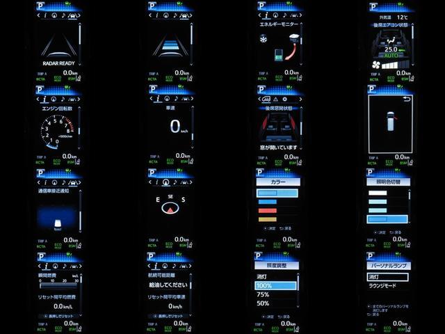 エグゼクティブラウンジS ロイヤルラウンジ 4WD フルパーテーション冷蔵庫ロイヤルラウンジ専用VIPプレミアムナッパ本革シートリヤエンターテイメント24型ディスプレイ集中コントロールタッチパネルリラクゼーションシステムモデリスタエアロリモスタ(10枚目)