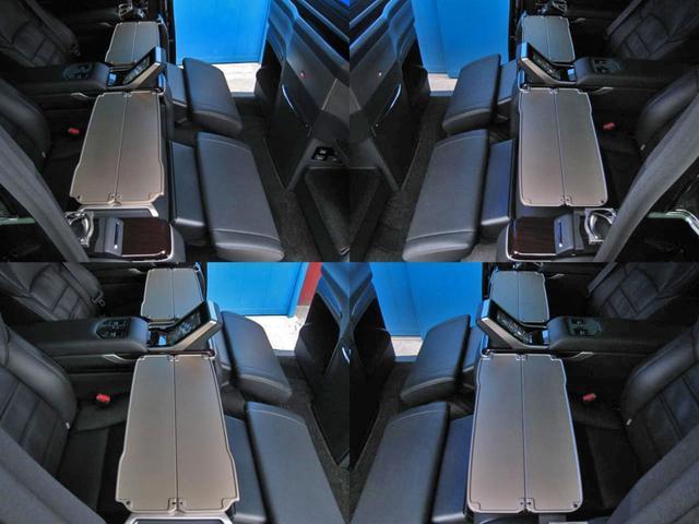 エグゼクティブラウンジS ロイヤルラウンジ 4WD フルパーテーション冷蔵庫ロイヤルラウンジ専用VIPプレミアムナッパ本革シートリヤエンターテイメント24型ディスプレイ集中コントロールタッチパネルリラクゼーションシステムモデリスタエアロリモスタ(68枚目)