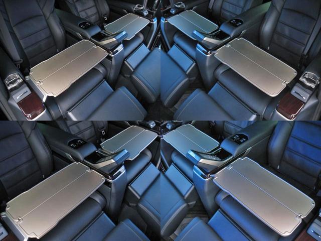 エグゼクティブラウンジS ロイヤルラウンジ 4WD フルパーテーション冷蔵庫ロイヤルラウンジ専用VIPプレミアムナッパ本革シートリヤエンターテイメント24型ディスプレイ集中コントロールタッチパネルリラクゼーションシステムモデリスタエアロリモスタ(70枚目)