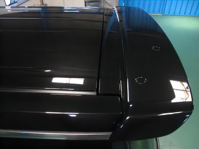 ライダー ブラックライン メーカーオプション全装着5.1chBOSEサラウンド13SP後席プライベートシアタWサンルーフ踏間違衝突防止アシストレーダークルーズ黒本革シートアラウンドビュモニタクリアランスソナパワーバック両電ドア(19枚目)