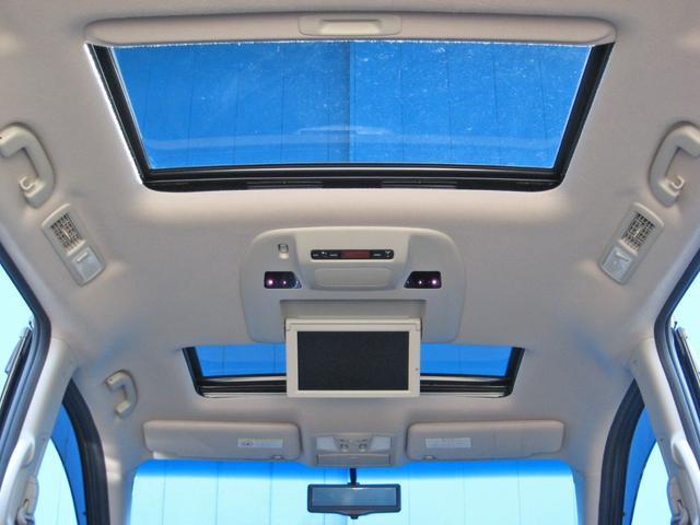 ライダー ブラックライン メーカーオプション全装着5.1chBOSEサラウンド13SP後席プライベートシアタWサンルーフ踏間違衝突防止アシストレーダークルーズ黒本革シートアラウンドビュモニタクリアランスソナパワーバック両電ドア(30枚目)