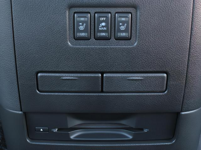 ライダー ブラックライン メーカーオプション全装着5.1chBOSEサラウンド13SP後席プライベートシアタWサンルーフ踏間違衝突防止アシストレーダークルーズ黒本革シートアラウンドビュモニタクリアランスソナパワーバック両電ドア(36枚目)