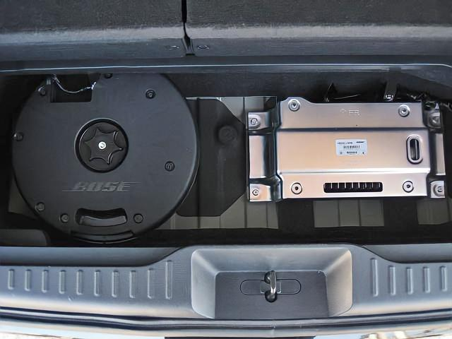 ライダー ブラックライン メーカーオプション全装着5.1chBOSEサラウンド13SP後席プライベートシアタWサンルーフ踏間違衝突防止アシストレーダークルーズ黒本革シートアラウンドビュモニタクリアランスソナパワーバック両電ドア(59枚目)