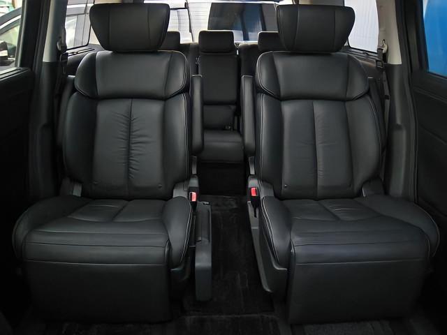 ライダー ブラックライン メーカーオプション全装着5.1chBOSEサラウンド13SP後席プライベートシアタWサンルーフ踏間違衝突防止アシストレーダークルーズ黒本革シートアラウンドビュモニタクリアランスソナパワーバック両電ドア(72枚目)