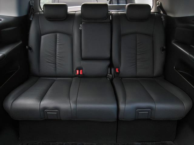 ライダー ブラックライン メーカーオプション全装着5.1chBOSEサラウンド13SP後席プライベートシアタWサンルーフ踏間違衝突防止アシストレーダークルーズ黒本革シートアラウンドビュモニタクリアランスソナパワーバック両電ドア(74枚目)