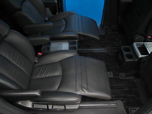 ライダー ブラックライン メーカーオプション全装着5.1chBOSEサラウンド13SP後席プライベートシアタWサンルーフ踏間違衝突防止アシストレーダークルーズ黒本革シートアラウンドビュモニタクリアランスソナパワーバック両電ドア(76枚目)