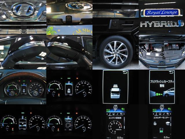 ロイヤルラウンジSP 4WD フルパーテーション液晶調光リヤシェードエクストラキャビネット冷蔵庫リヤエンターテイメント24型TVロイヤルラウンジ専用VIPリラクゼーションシート集中コントロールタッチパネルモデリスタエアロ(4枚目)