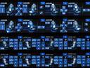 LS500 エグゼクティブ 4WD 切子調カットガラスハンドプリーツ電動サンルーフ寒冷地モデリスタエアロキットTRDリヤスポOP20AWリラクゼーションシートリヤエンタマークレビン23SPマルチオペレーションパネルクールボックス(61枚目)
