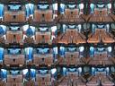 ロイヤルラウンジSP 4WDモデリスタパーソナルカスタマイズサドルタンバンブー本杢フルパーテーションエクストラキャビネット冷蔵庫リヤエンターテイメント24型ディスプレイ後席リラクゼーションシート集中コントロールタッチパネル(44枚目)