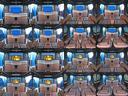 ロイヤルラウンジSP 4WDモデリスタパーソナルカスタマイズサドルタンバンブー本杢フルパーテーションエクストラキャビネット冷蔵庫リヤエンターテイメント24型ディスプレイ後席リラクゼーションシート集中コントロールタッチパネル(46枚目)