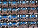 ロイヤルラウンジSP 4WDモデリスタパーソナルカスタマイズサドルタンバンブー本杢フルパーテーションエクストラキャビネット冷蔵庫リヤエンターテイメント24型ディスプレイ後席リラクゼーションシート集中コントロールタッチパネル(52枚目)