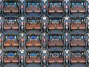 ロイヤルラウンジSP 4WDモデリスタパーソナルカスタマイズサドルタンバンブー本杢フルパーテーションエクストラキャビネット冷蔵庫リヤエンターテイメント24型ディスプレイ後席リラクゼーションシート集中コントロールタッチパネル(56枚目)
