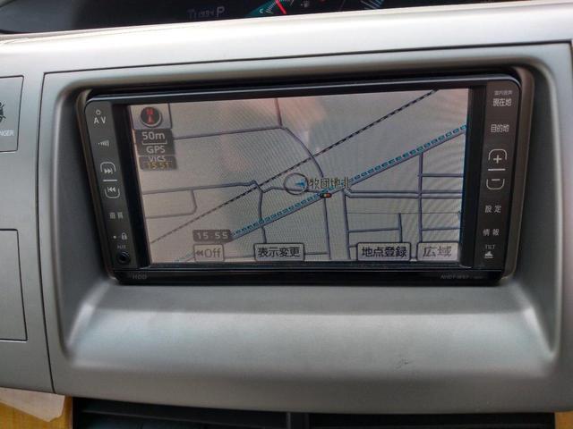 2.4アエラスGedi後カメラ4WD両側電動スライド地デジ(8枚目)