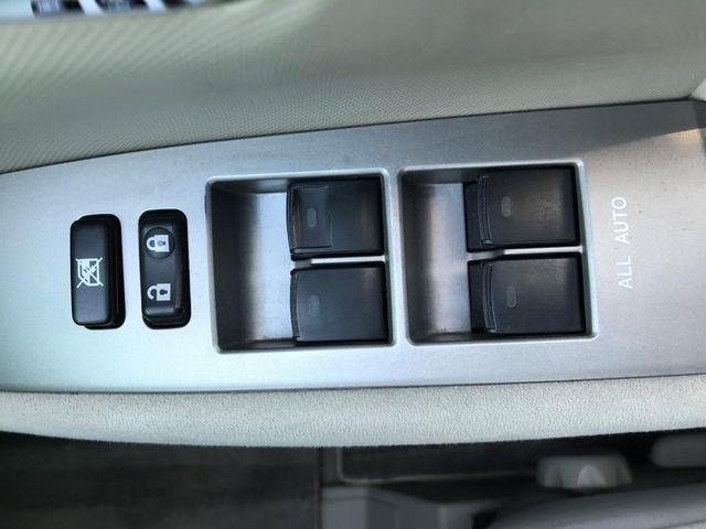 2.4アエラスGedi後カメラ4WD両側電動スライド地デジ(17枚目)