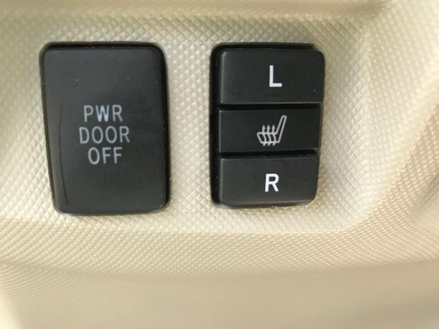 アエラス Gpkg 4WD 3500cc革シート地デジDVD(14枚目)