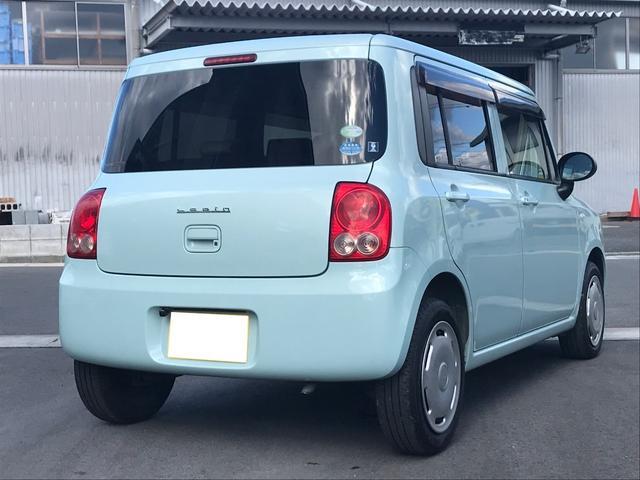 「スズキ」「アルトラパン」「軽自動車」「岐阜県」の中古車3