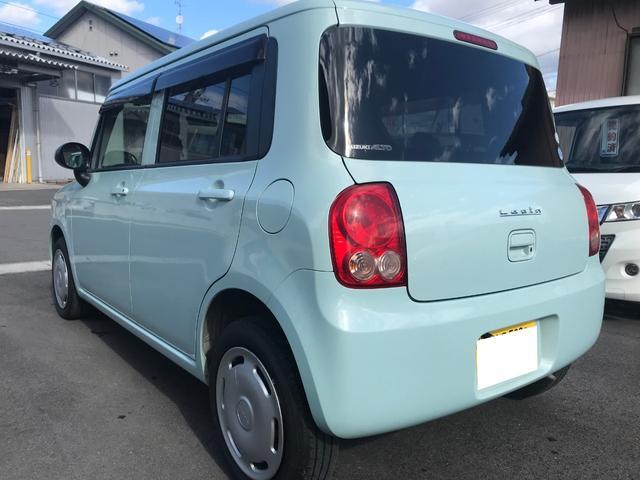 「スズキ」「アルトラパン」「軽自動車」「岐阜県」の中古車7