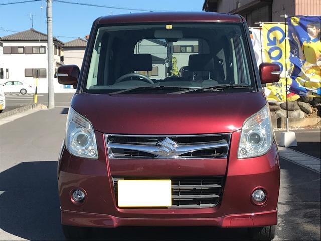 「スズキ」「パレット」「コンパクトカー」「岐阜県」の中古車2