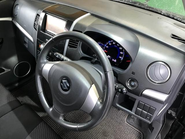 「スズキ」「ワゴンRスティングレー」「コンパクトカー」「岐阜県」の中古車9