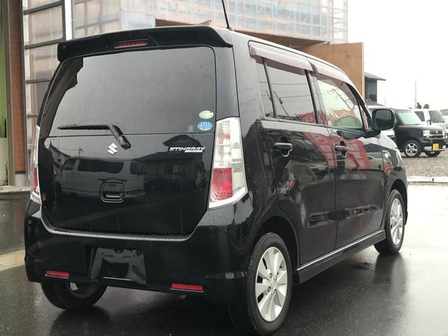 「スズキ」「ワゴンRスティングレー」「コンパクトカー」「岐阜県」の中古車39