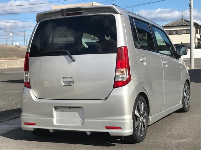 「マツダ」「AZ-ワゴン」「コンパクトカー」「岐阜県」の中古車6