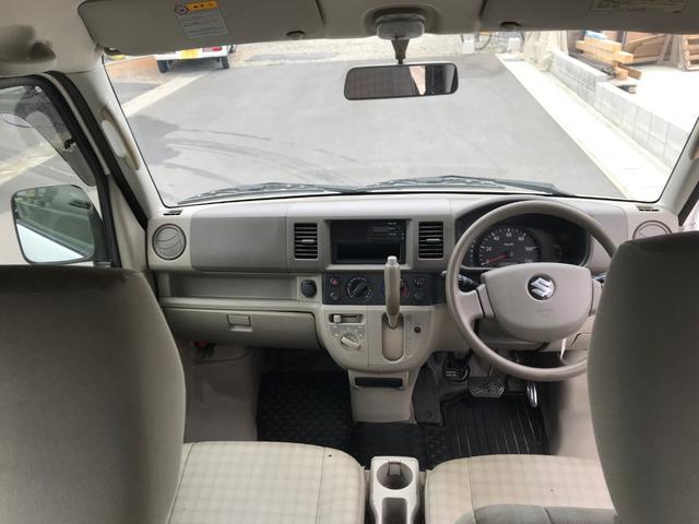 PA 4WD オートマAT 1年保証 8万km台(9枚目)