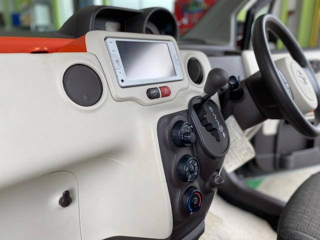 【ポルテX・H24年式・3万km・1年保証・アイドリングストップ・電動スライドドア・バックカメラ・地デジ・Bluetooth・PUSHスタート・ステアリングスイッチ・タイヤ溝たっぷり】