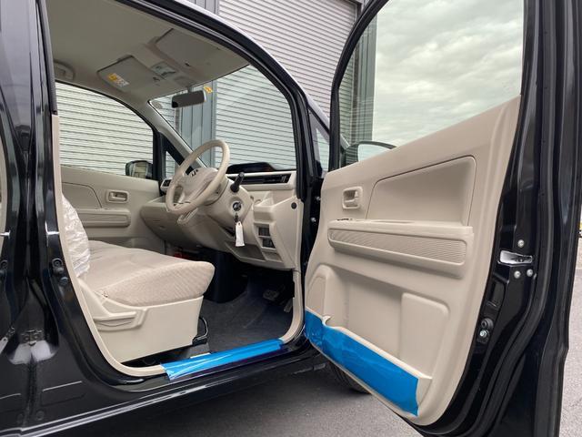 ハイブリッドFX 1年保証・アイドリングストップ・地デジ・Bluetooth・シートヒーター・キーレス(10枚目)