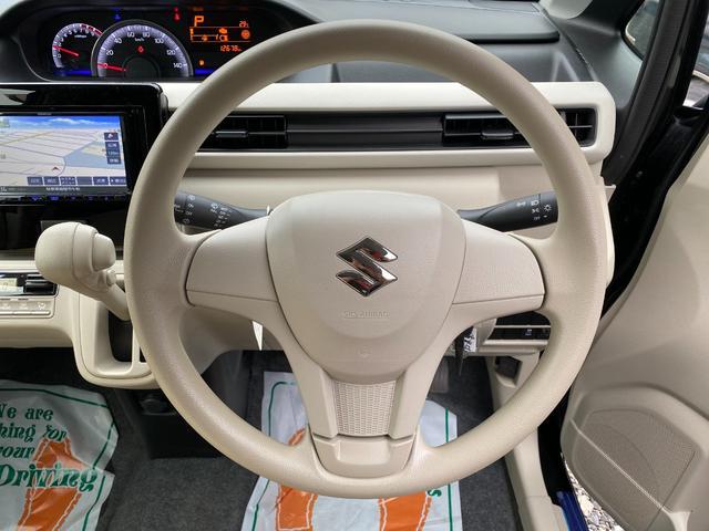 ハイブリッドFX 1年保証・アイドリングストップ・地デジ・Bluetooth・シートヒーター・キーレス(14枚目)