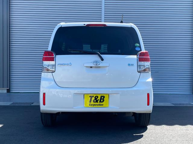 G 1年保証・アイドリングストップ・地デジ・Bluetooth・バックカメラ・シートヒーター・ETC・オートエアコン・(6枚目)