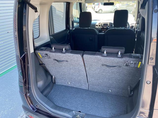リミテッドII 1年保証・両側電動ドア・バックカメラ・シートヒーター・純正アルミホイール・ETC(28枚目)