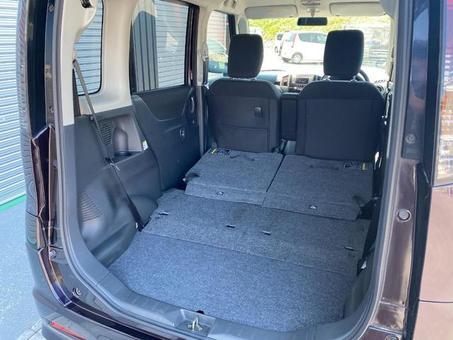 リミテッドII 1年保証・両側電動ドア・バックカメラ・シートヒーター・純正アルミホイール・ETC(30枚目)