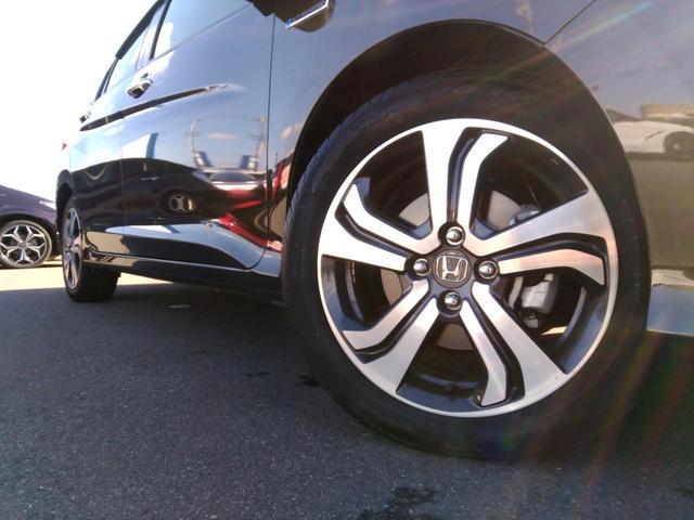 ホンダ グレイス ハイブリッドEX 純正8型SDナビフルセグ シティブレーキ