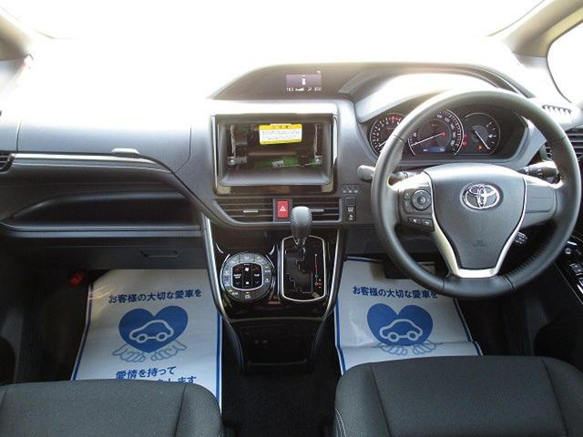 トヨタ エスクァイア Xi 新車未登録車 両側電動ドア セーフティセンスC