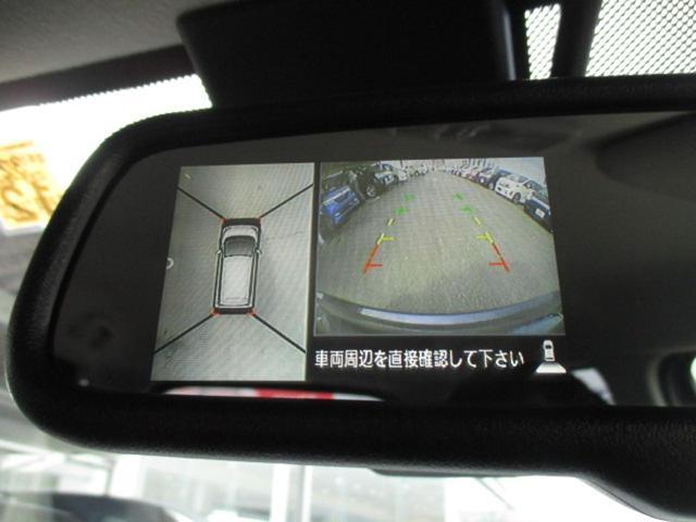 ハイウェイスター X 純正SDナビ ドライブレコーダー(5枚目)